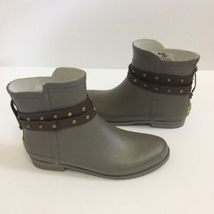 Western Chief ankle Boots Rubber Outdoor Sz 9